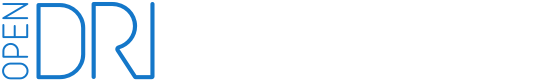 The Open Data for Resilience Initiative logo